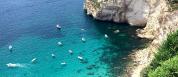 best beaches Italy