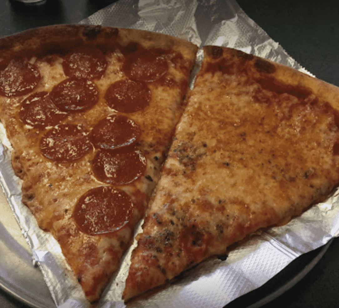 Pennsylvania pizza