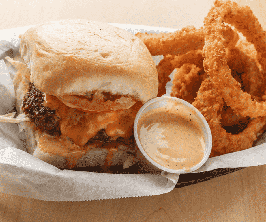 The 25 Best Burgers In Mississippi Big 7 Travel Food Guides