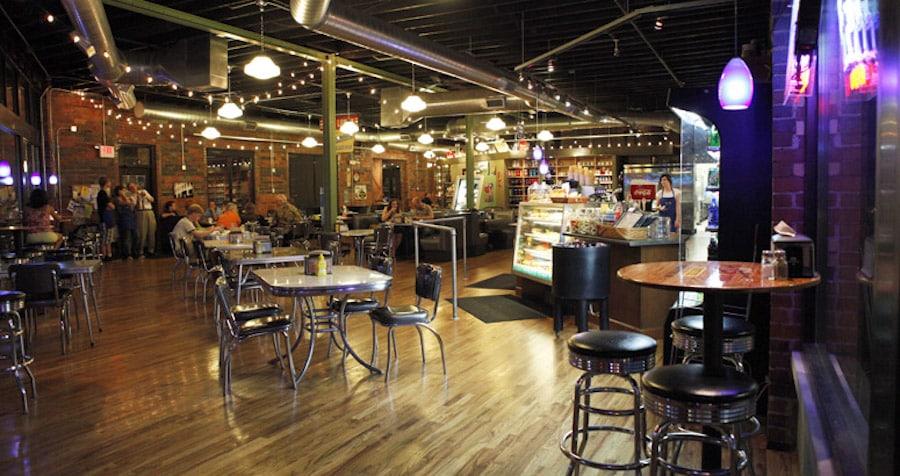 Des Moines Best Cafes