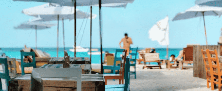 Best Beach Bars in Punta Cana