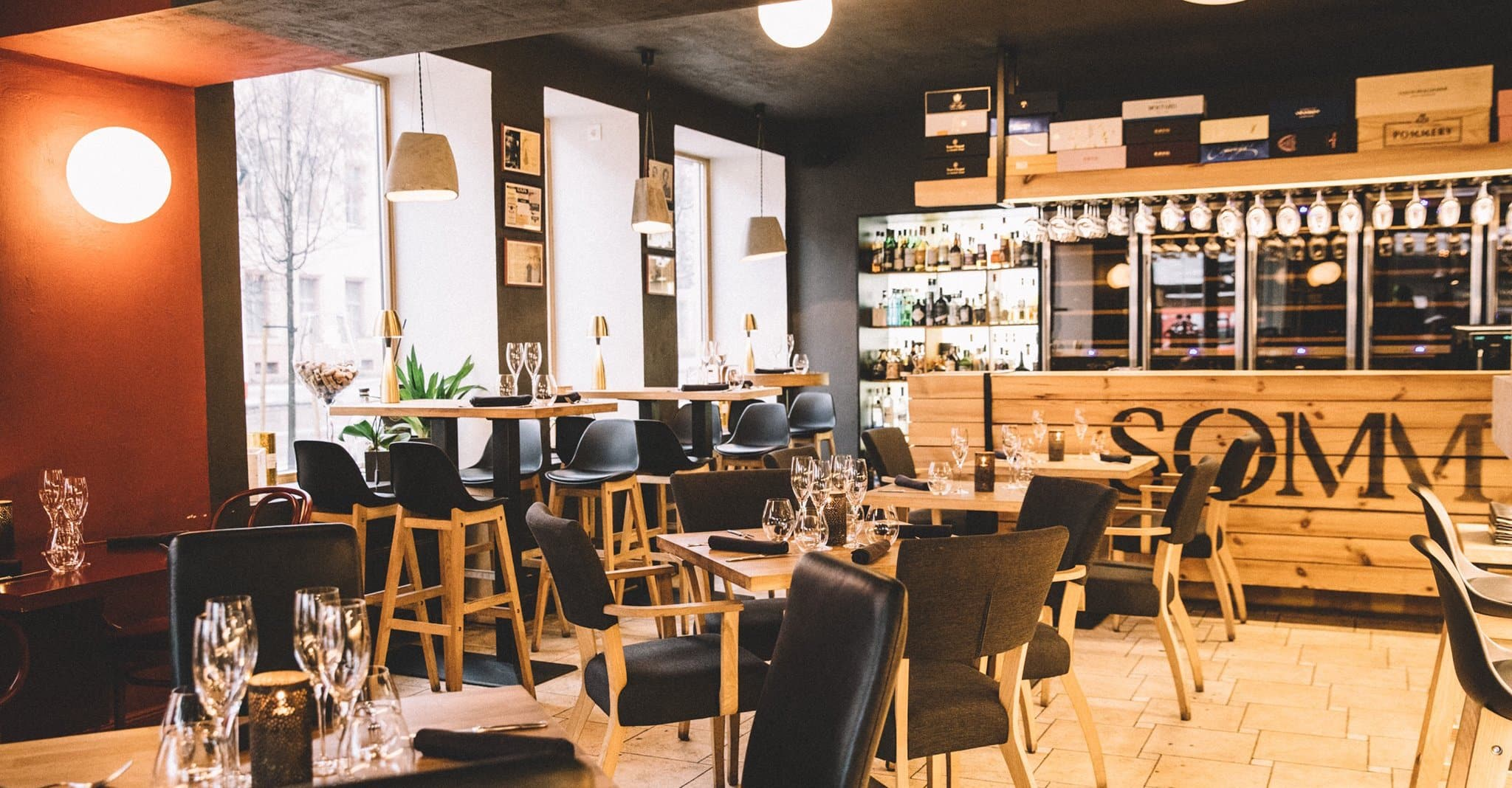 Best Wine Bars in Lithuania