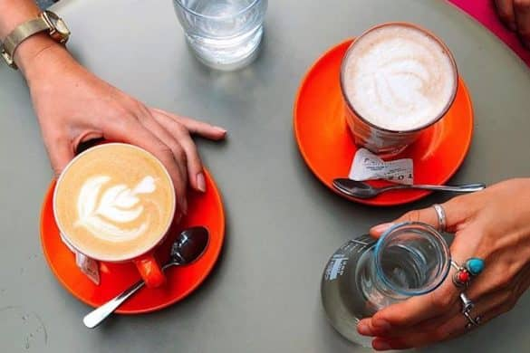Best Coffee Shops In Ljubljana