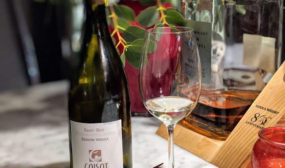 Best Wine Bars in England