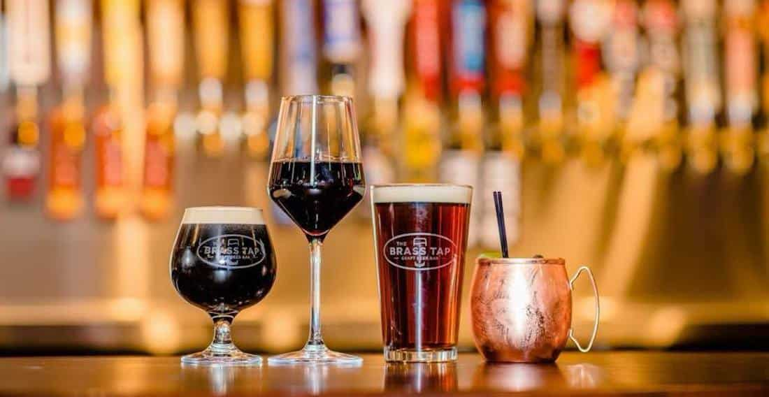 Best Craft Beer Bars in Baltimore