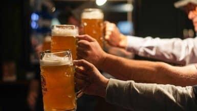 Best Bars In Winnipeg