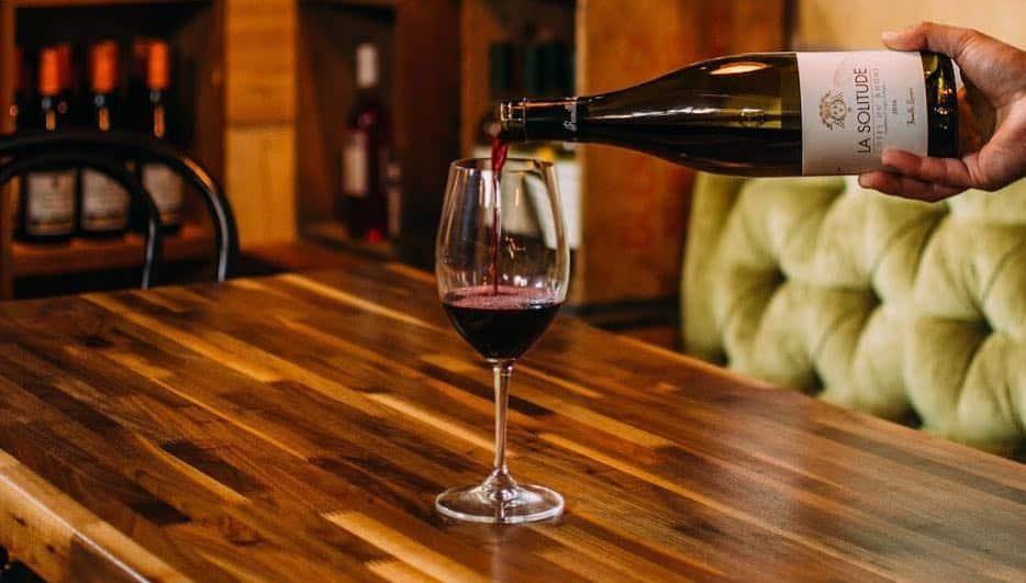 Best Wine Bars in Chicago