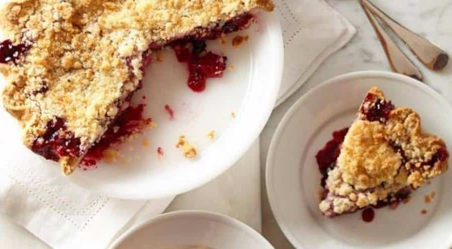 Best Cherry Pies in America