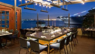 Most Romantic Restaurants In San Diego