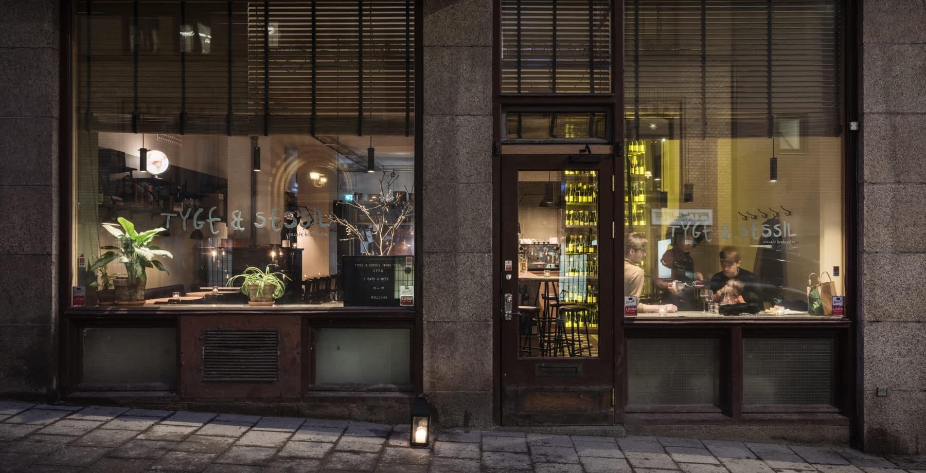 Best Wine Bars in Sweden