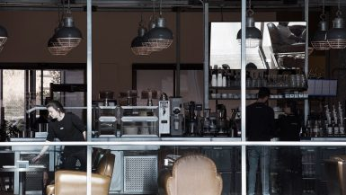 Best Cafes in Beirut