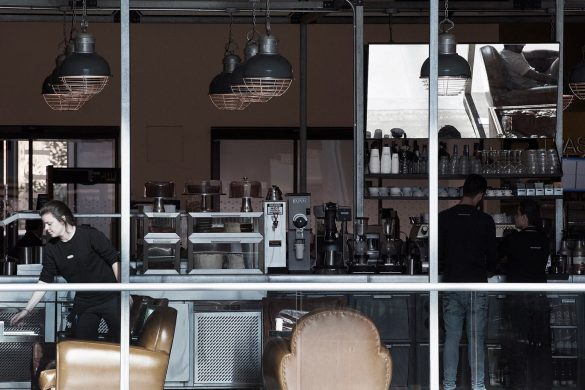 Best Cafes in Beirut