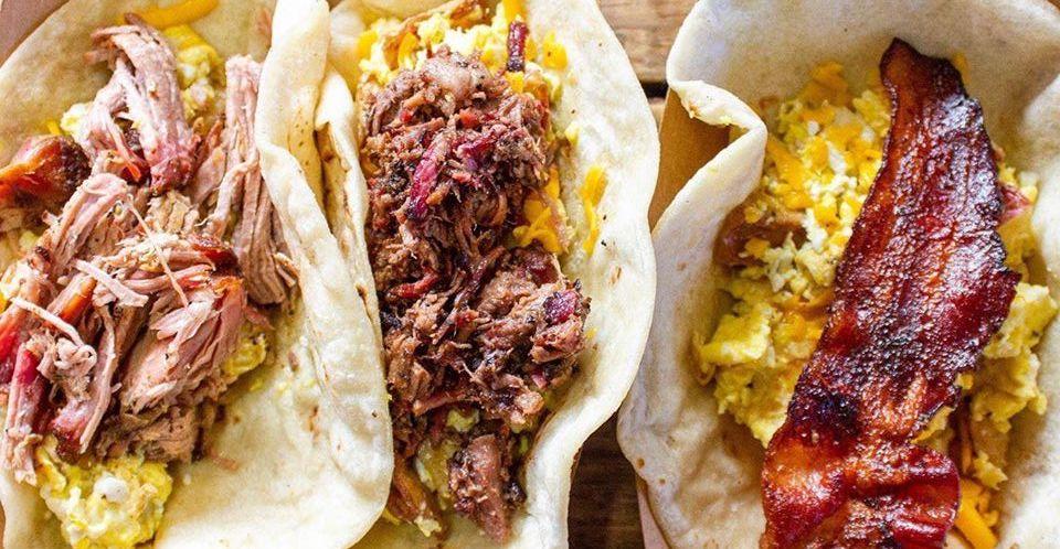 Best Tacos in Austin