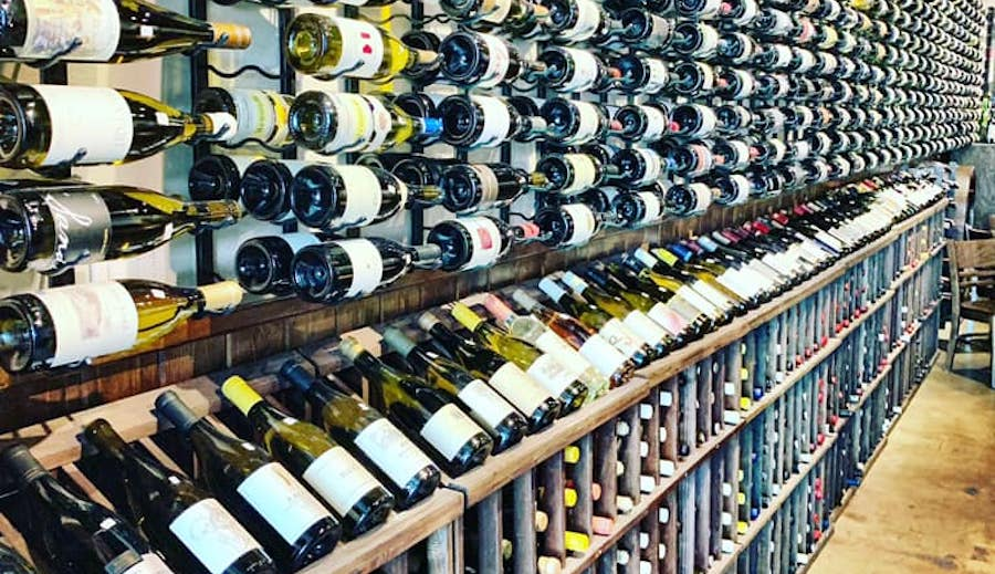 Best Wine Bars in Texas