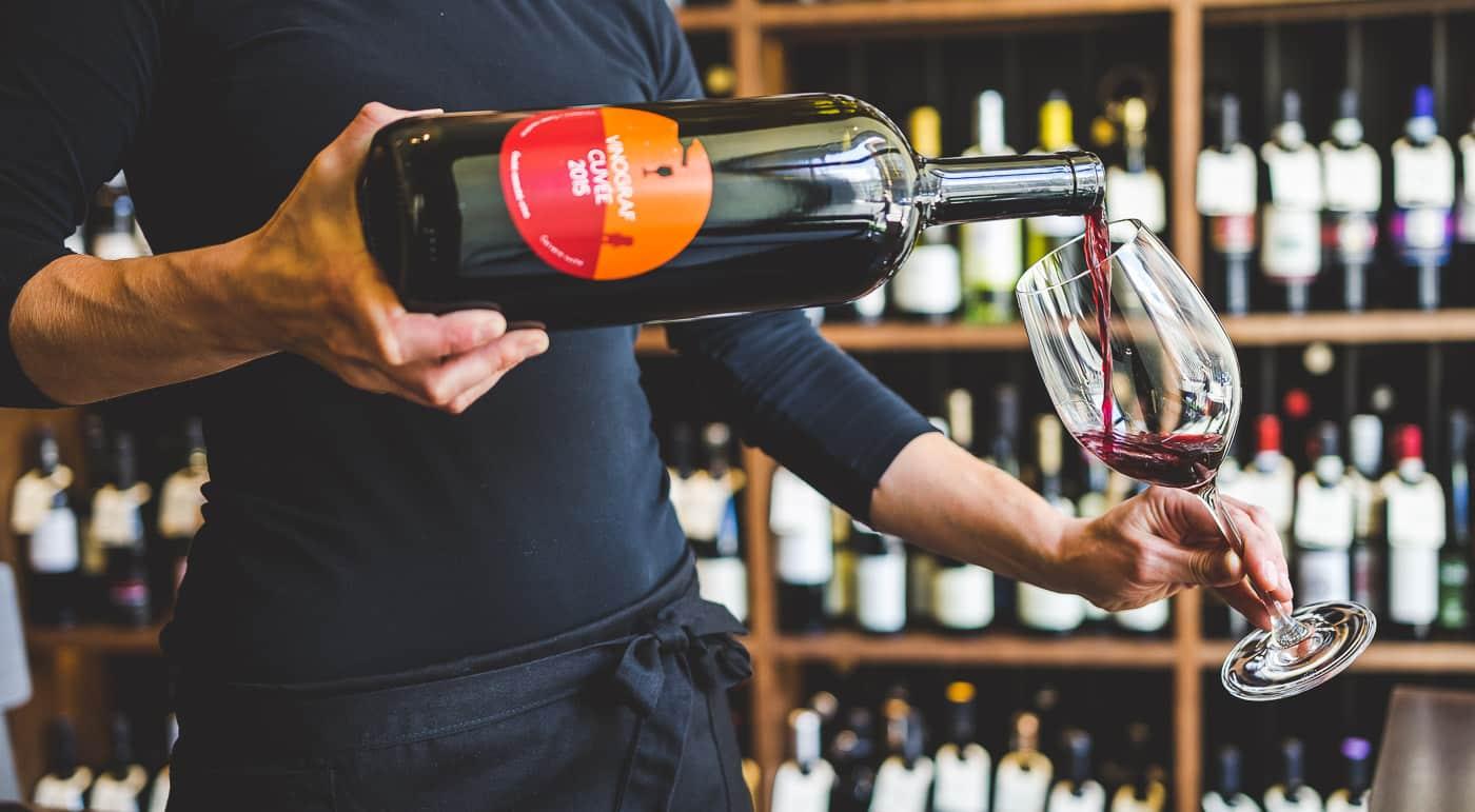 Best Wine Bars in Prague