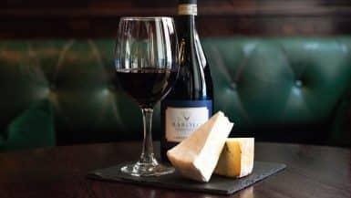 Best Wine Bars in the UK