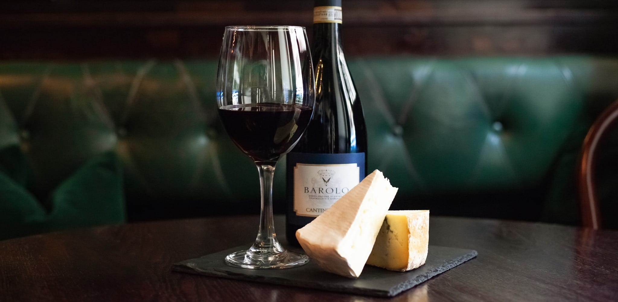 Best Wine Bars in the UK