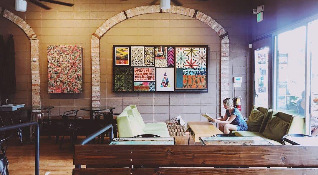 Maui Best Cafes