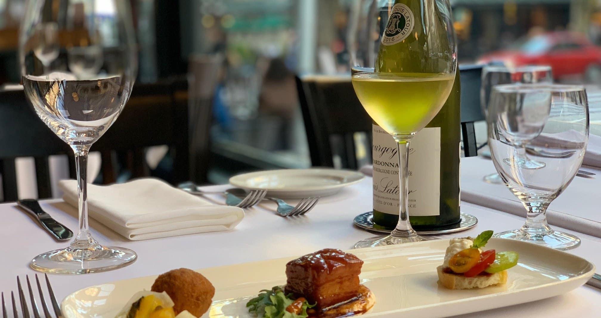 Most Romantic Restaurants In Vancouver