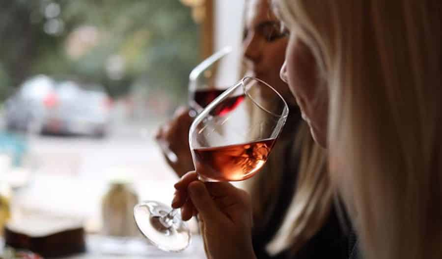 Where to Drink Wine in Helsinki