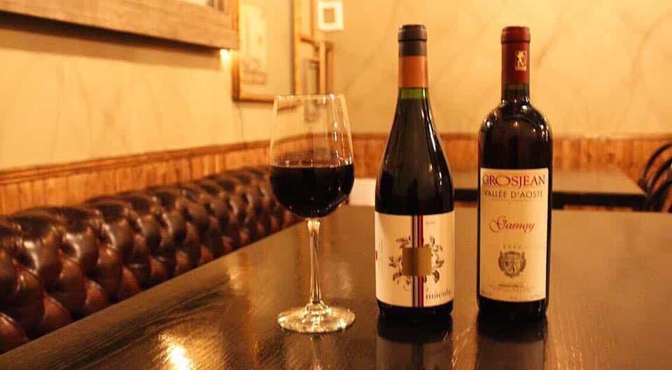 Best Wine Bars in Austin Texas
