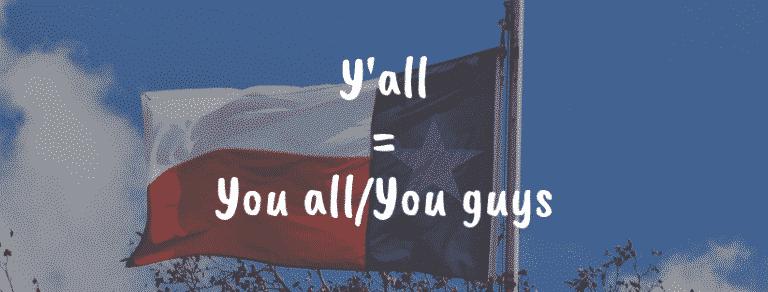 10 Southern Slang words