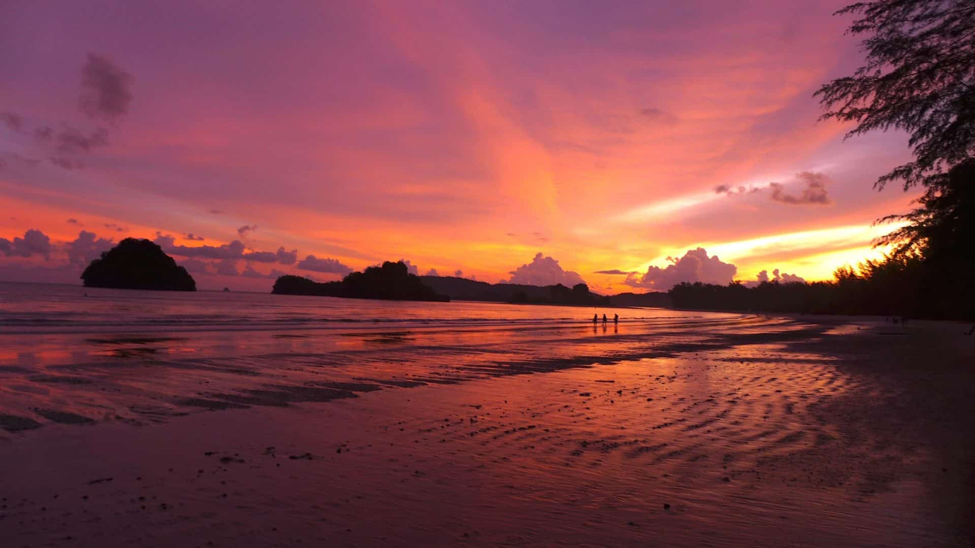 How To Get From Bangkok To Krabi