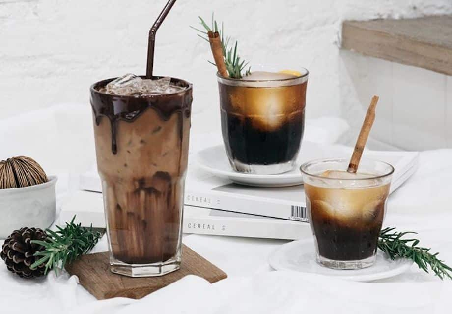 Best coffee Shops in Chiang Mai