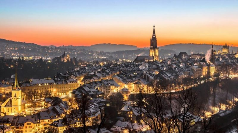 48 hours in bern