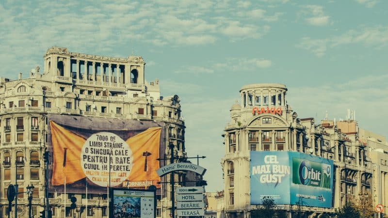How to Spend 48 Hours in Bucharest an Ultimate Guide