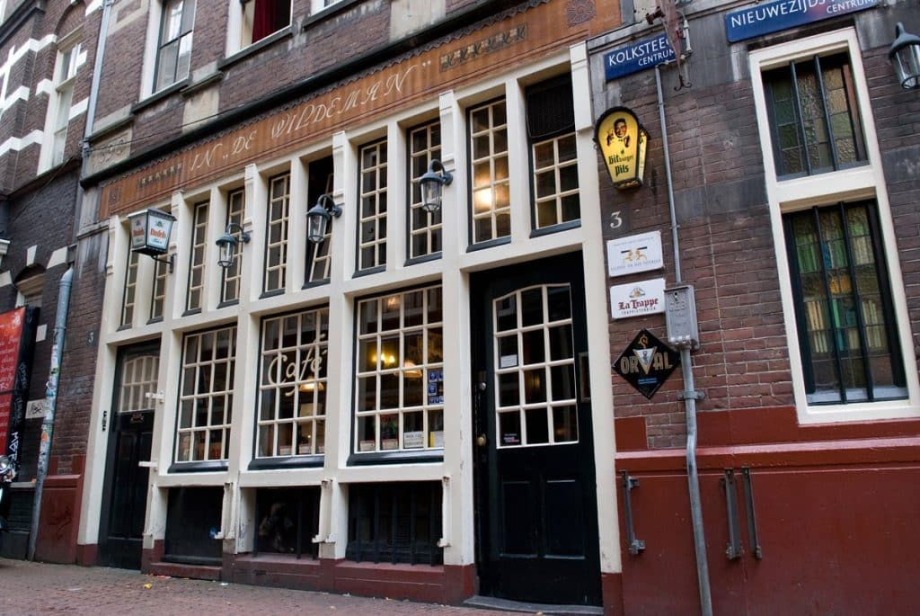 craft beer Amsterdam