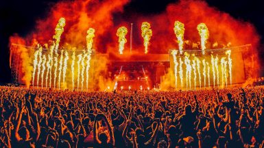 UK Music Festivals 2020