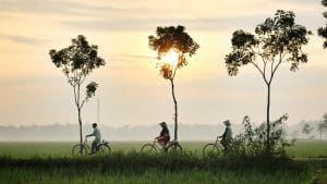 travel sustainably south east asia