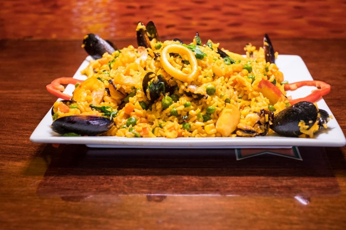 Mi Tierra Restaurant Restaurant