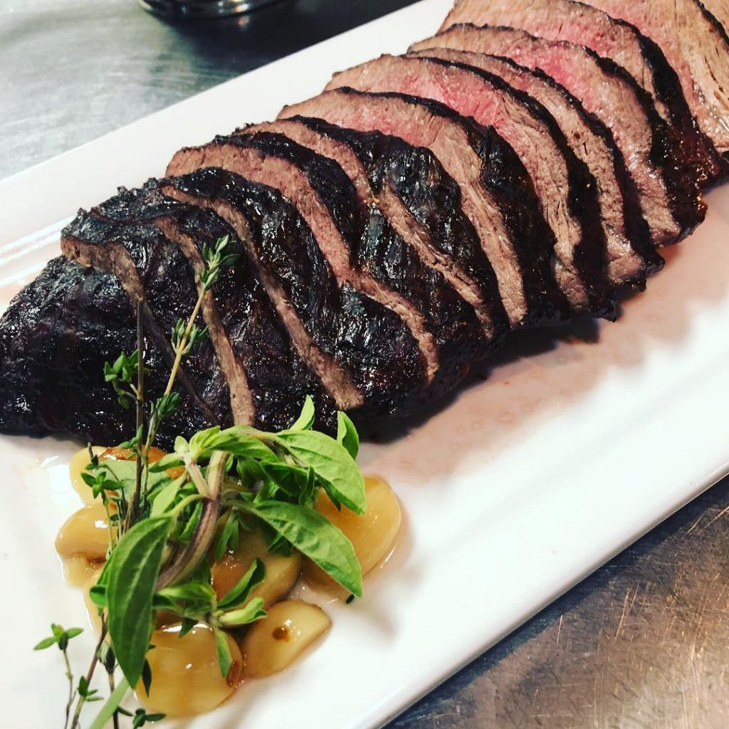 Steak in Minneapolis