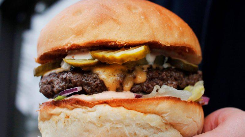 best burgers poland