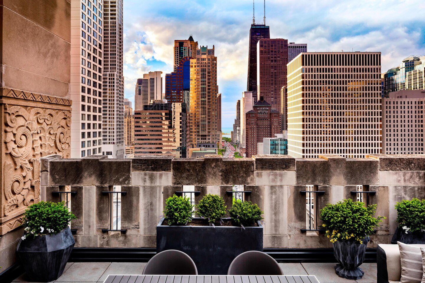 48 hours in Chicago