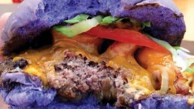 Hapa Food Truck Burgers