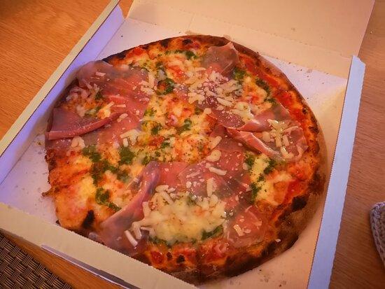 best pizza aarhus