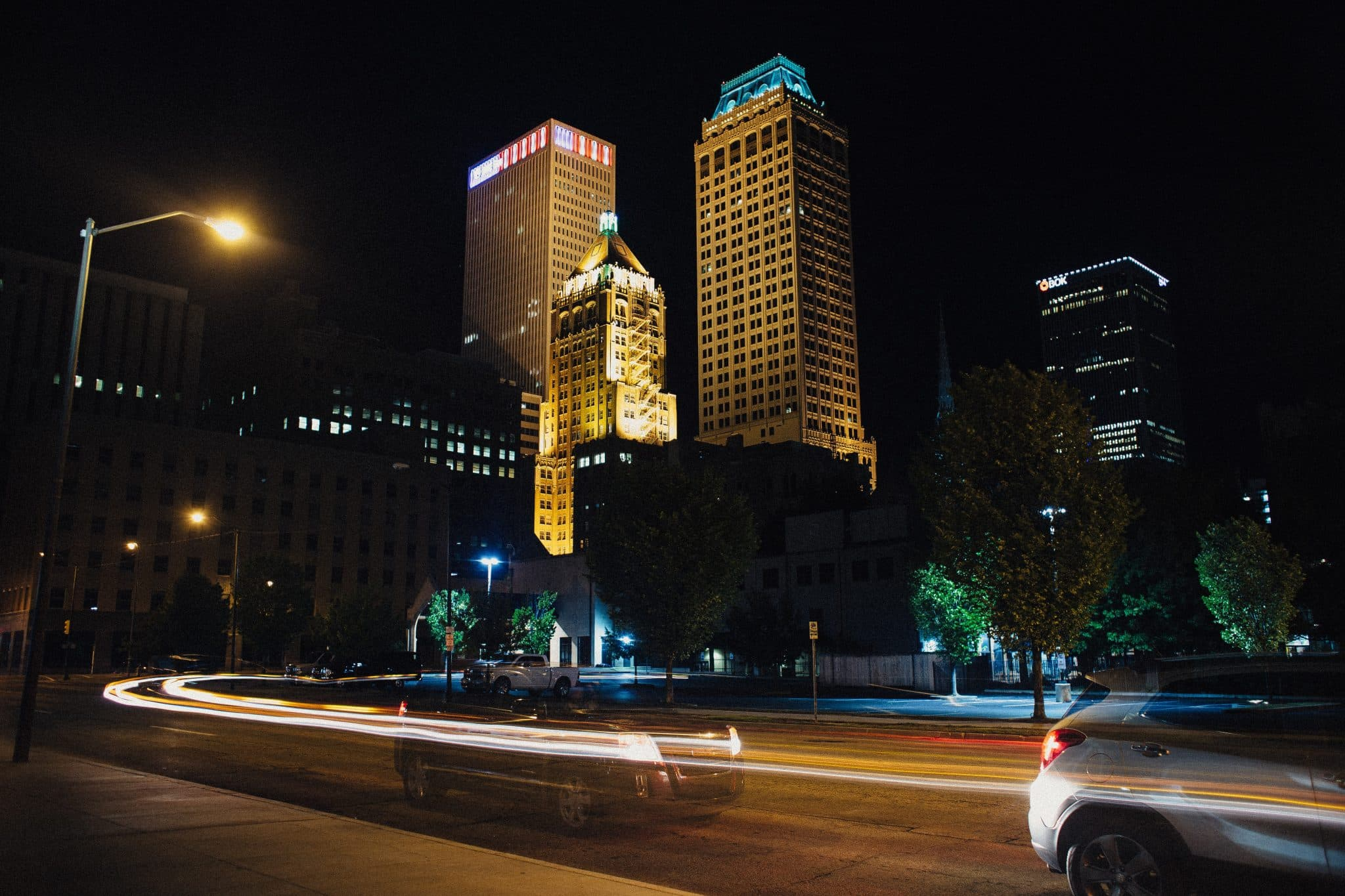 Things to do in Tulsa