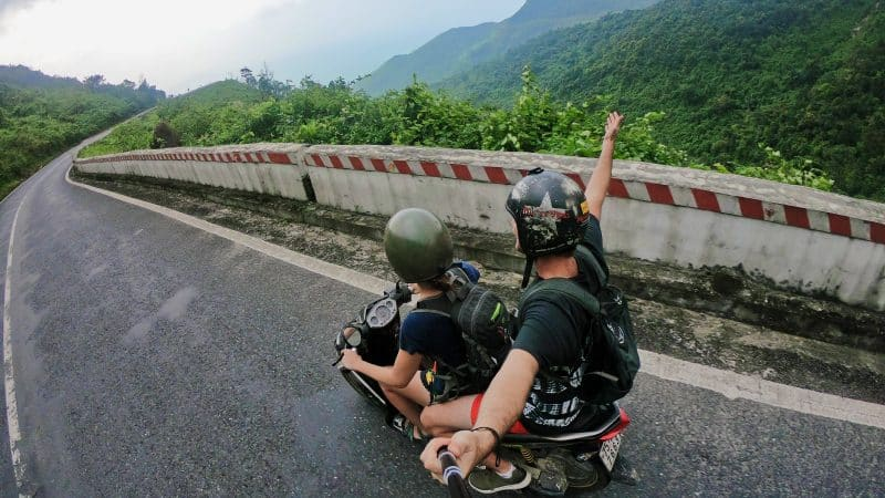 How To Get From Da Nang To Hue