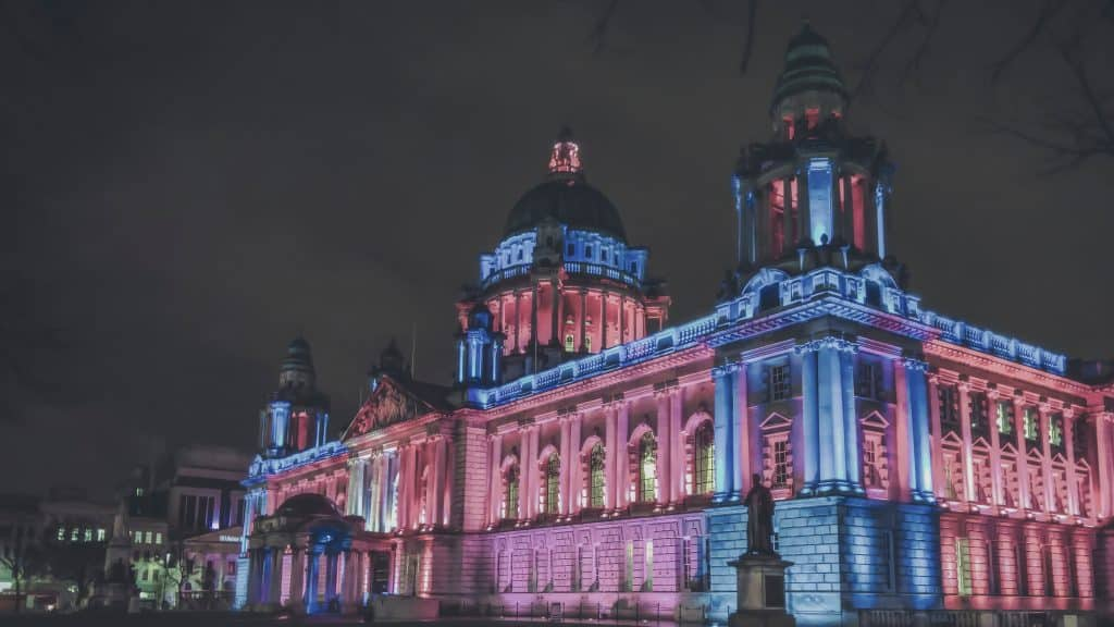 48 Hours In Belfast bucket list 2020s