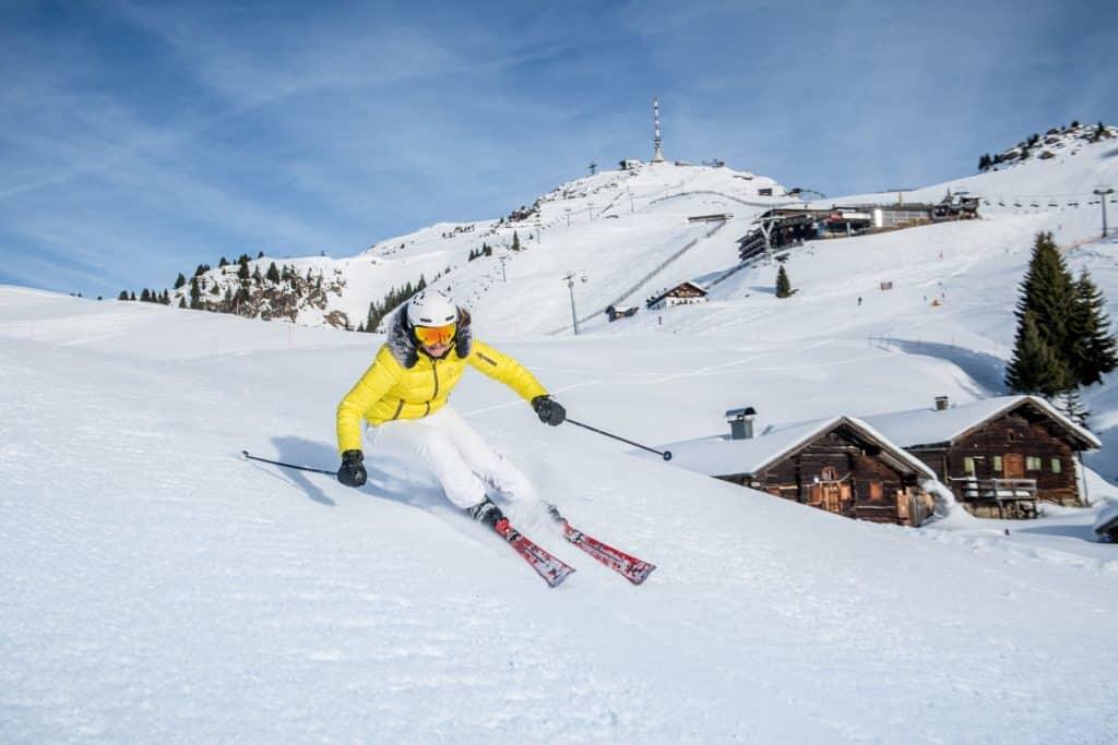 Best Ski Resorts Austria