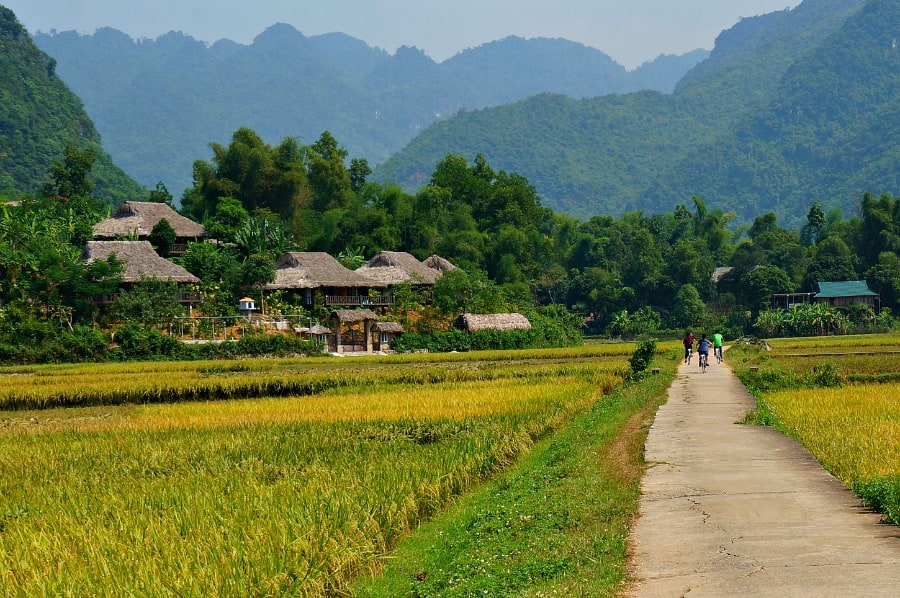 7 Exciting Overnight Trips From Hanoi travel