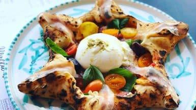 Pizzas In BelgiumPizzas In Belgium