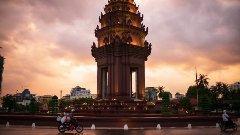 South East Asia For Backpackers