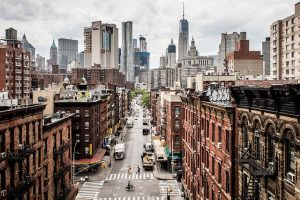 48 hours in NYC