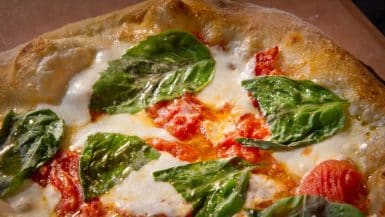 Best Pizza in Vermont