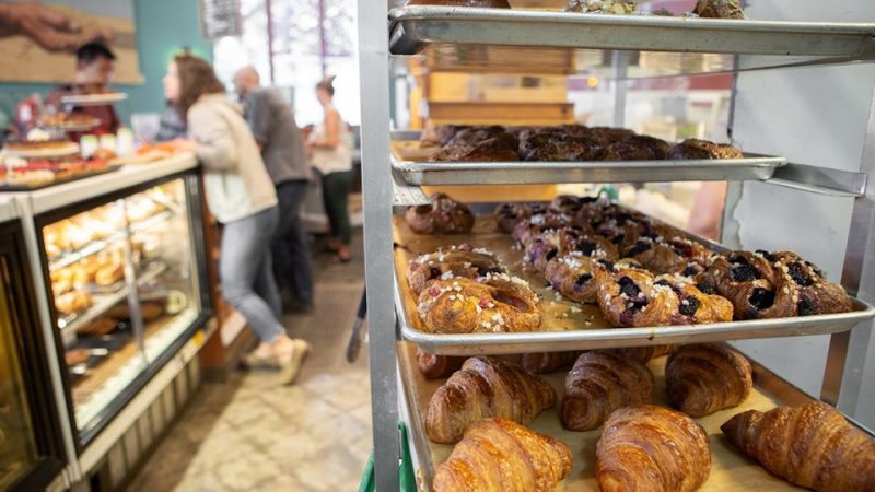 best portland bakeries