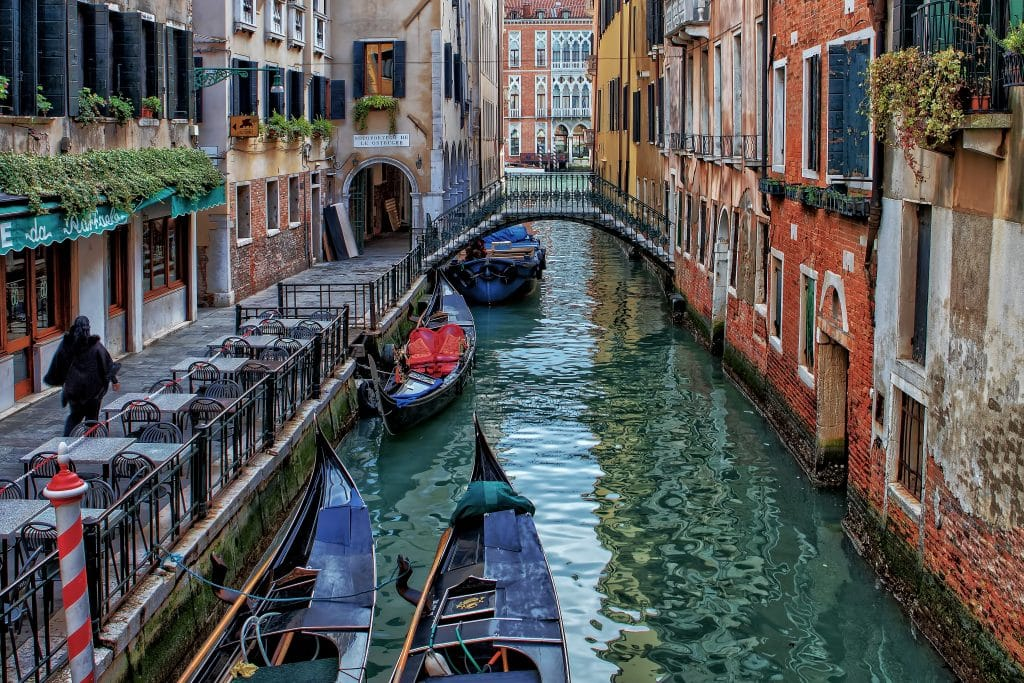 48 hours in Venice bucket list 2020s